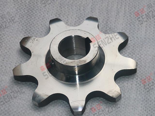 金属网带配件-链轮