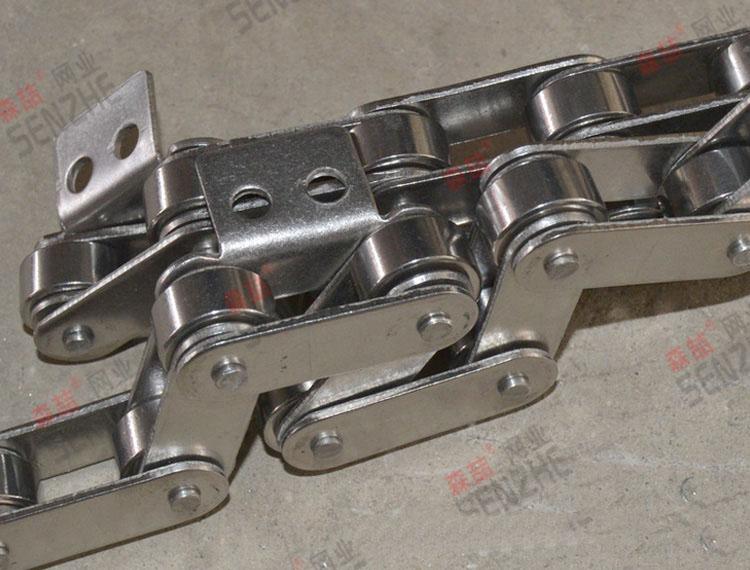 金属网带配件-链条