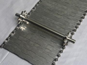 金属输送带-lian板
