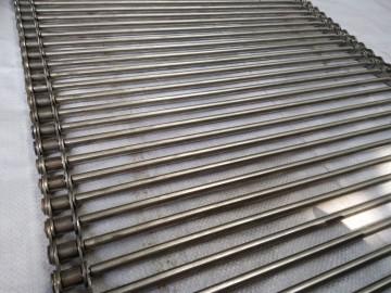 金属输送带-lian杆
